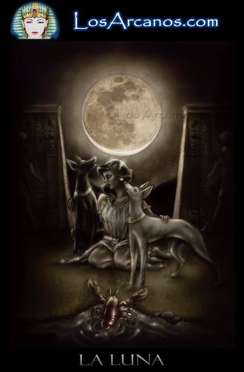 tarot-la-luna