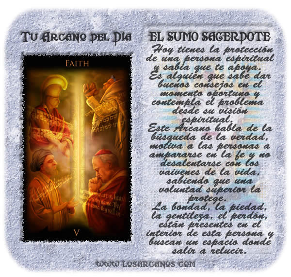 Sumo Sacerdote