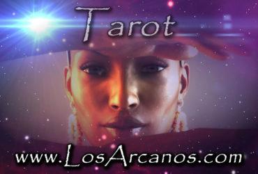 Tarot gratis Los Arcanos