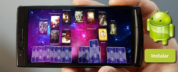 Tarot App