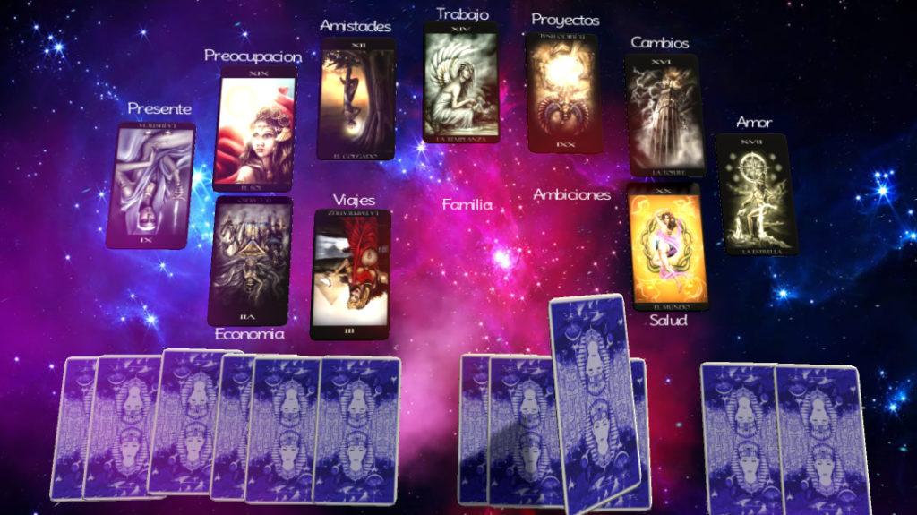 Tarot Oráculo App