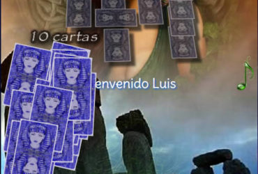 Tarot Celta Movil