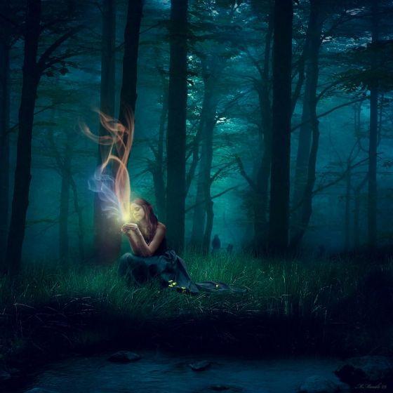 El subconsciente y el Tarot