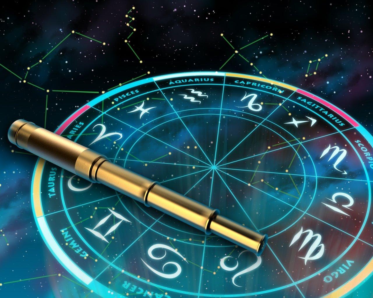 Los Principales Aspectos de la Astrología