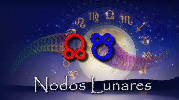 La importancia de los Nodos Lunares en tu Carta Astral