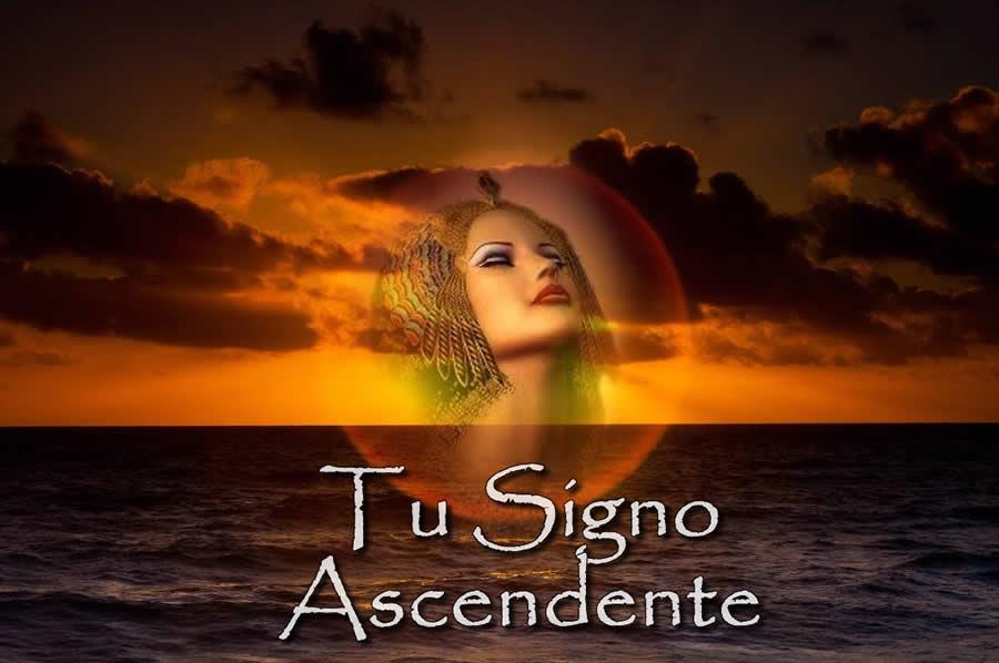 Signo Ascendente Astrológico