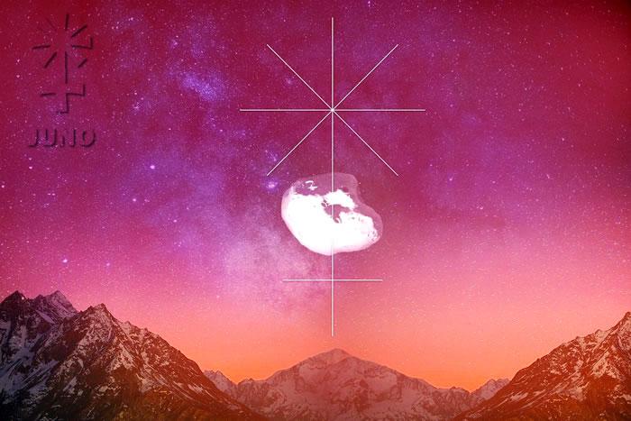 ¿Qué significa Juno en Astrología?